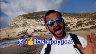 Goa is high tourism destination place how can we protect it for our future children   HD