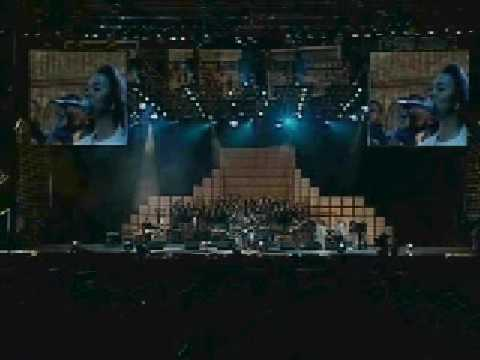 Eric Clapton - Holy Mother [Live in Hyde Park 1996]