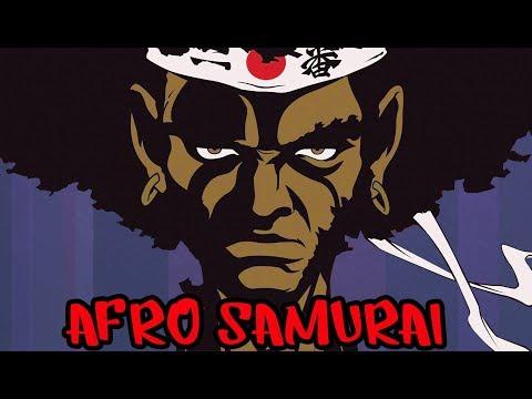 Afro Samurai | Curiosidades |