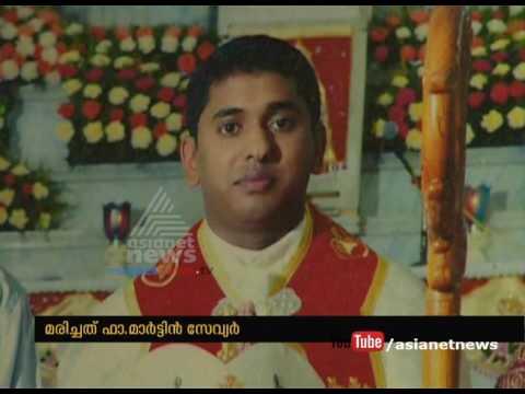 Kerala Priest