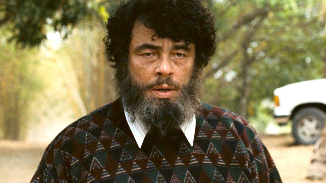 Bevorzugt Benicio Del Toro est Pablo Escobar dans Paradise Lost [Bande  JU05
