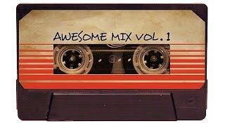 Rupert Holmes - Escape (The Pina Colada Song). (Guardians of the Galaxy) Vol. 1