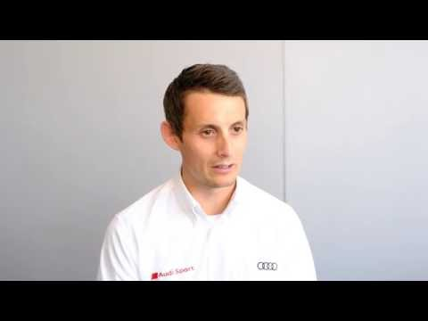 WEC - 2016 6 Hours of Mexico City - Oliver Jarvis interview
