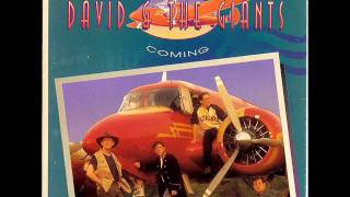 David & The Giants - Stumbling Block to a Stepping Stone
