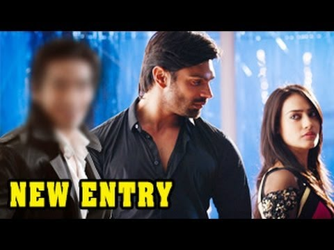NEW ENTRY & TWIST in Asad Zoya's Qubool Hai 20th November FULL ...