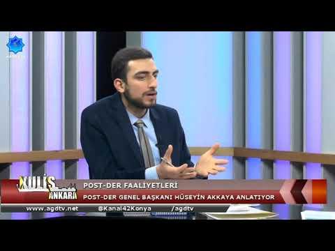 Kulis Ankara || Hüseyin Akkaya - Post Der