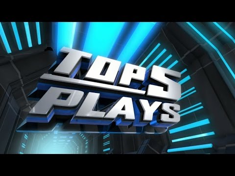 Top 5 Plays of the Week - April 5, 2017 | PBA Commissioner's Cup 2017
