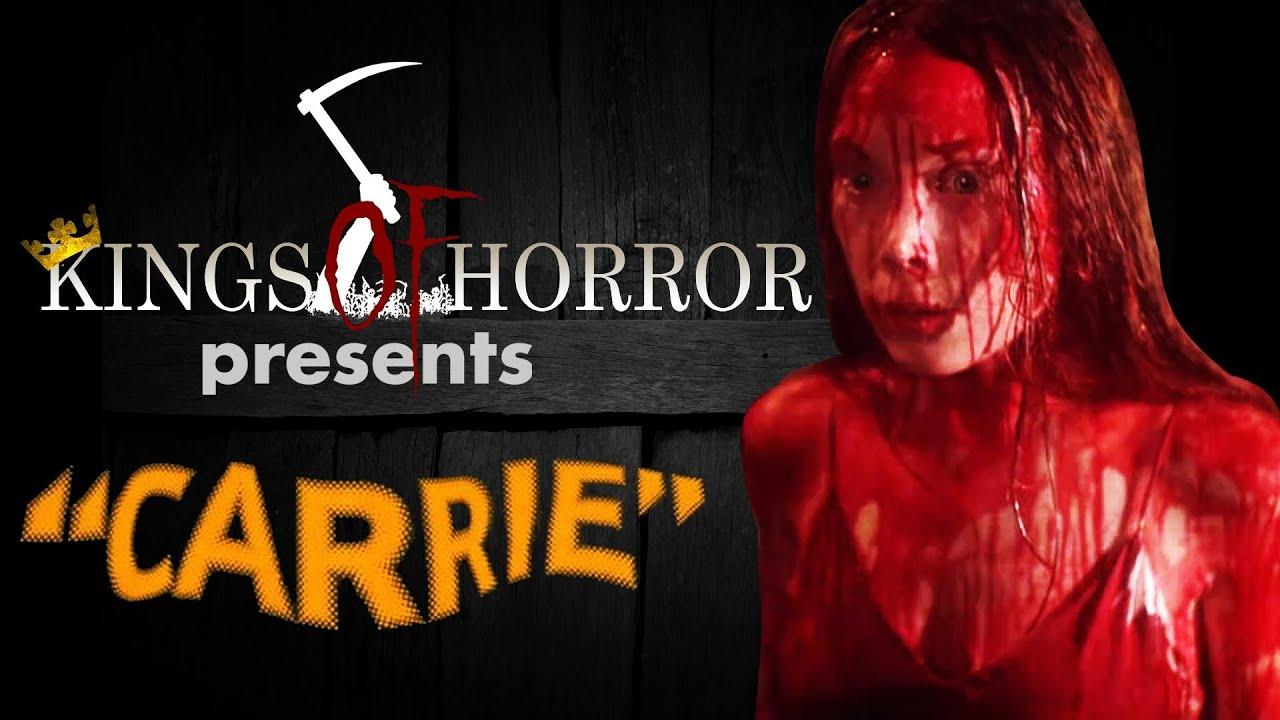 Carry Horrorfilm