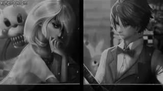 Nightcore - Just Gold Duet Male & Female (Switching Vocals)