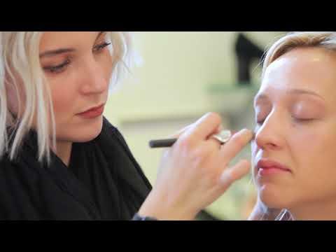 Уроки макияжа: ухоженный вид за 20 минут. Часть 1. Свежий макияж