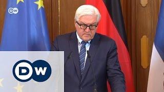 Чего ждать России, если Штайнмайер станет президентом ФРГ