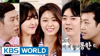 Happy Together -  One Plus One Special [ENG/2016.06.09]