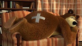 Masha e Orso Italiano - Special Paint - Masha and The Bear