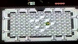 ZELDA OUTLANDS NES HOMEBREW HACK MOD REVIEW