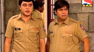 Shocking incident occurs with Chedu while he was roaming in the mar...
