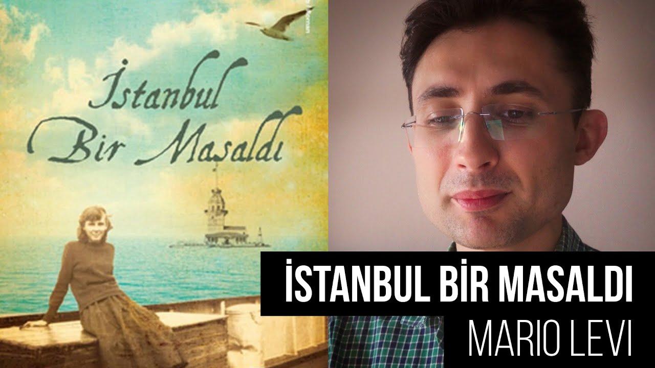 İstanbul bir masaldı - OKU