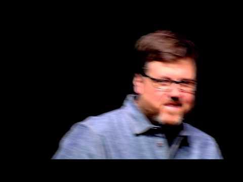 Think like a fan | Bob Moczydlowsky | TEDxHollywood