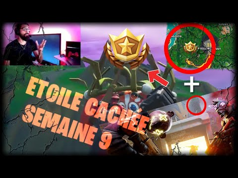 fortnite-:-Étoile-cachée-semaine-9-saison-x-/secret-battlestar-week-9-season-x