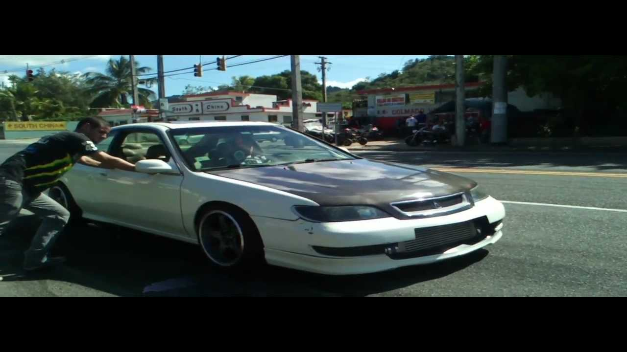 1999 acura cl 2.3 turbo
