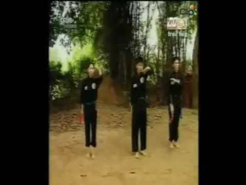 Võ Bình Định qua ống kính phóng viên nước ngoài