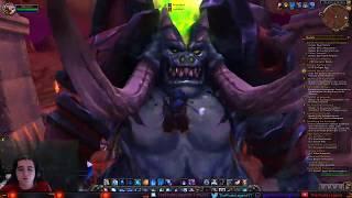 Garrett Plays World Of Warcraft Live!!! Trying To Finish Hellfire Peninsula On My Mage!!! #39
