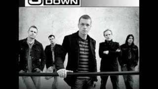 3 Doors Down - Train (with Lyrics)
