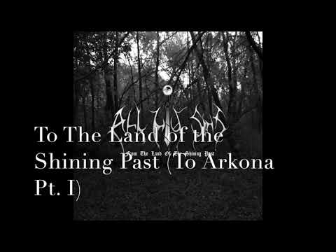 All My Sins - From the Land of the Shining Past (2004)