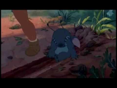Lilo and Stitch ~ Diary of Jane