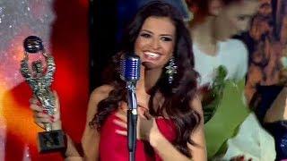 Певица на 2014 - Преслава (Награждаване)