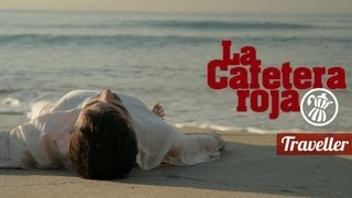 Traveller - La Cafetera Roja