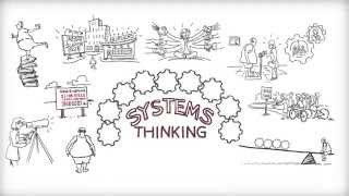 Systems Thinking!