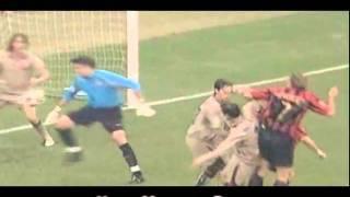HL Milan 1 0 Barcelona 2005 By HaMooD13
