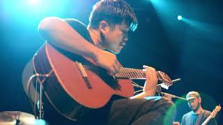 Toe en Chile - Live Showcase Hear You (Especial)