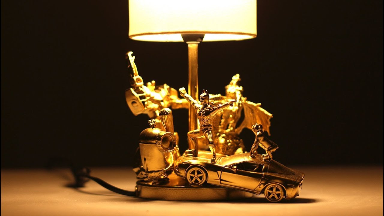 awesome desk lamps