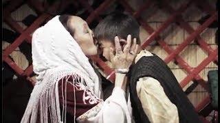 Замир Арыкбаев - АПАКЕМ / Жаны клип | MuzKg