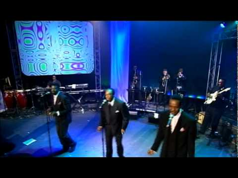 Harold Melvin & The Blue Notes / The Love I Lost - YouTube