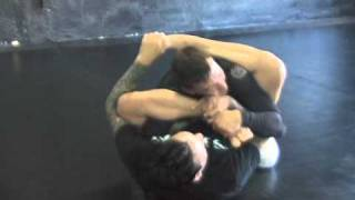 Issue #2: Eddie Bravo - Sorcerer from Invisible Collar