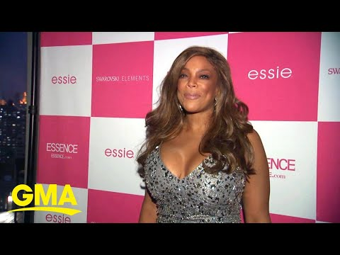 Wendy Williams reveals she has lymphedema l GMA