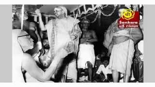 Kanchi Maha Periyava Song @ sankara tv