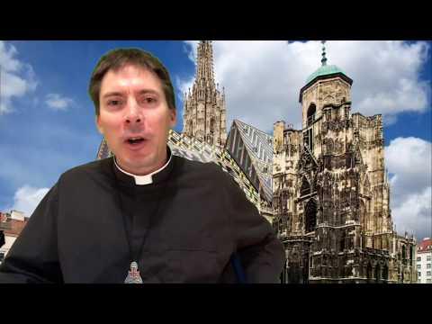 Bishop Strickland Vs. Fr. James Martin - Twitter War