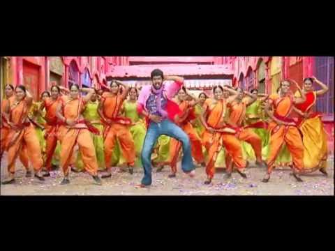 Aie Rama Rama Song from Villu Ayngaran HD Quality  480p