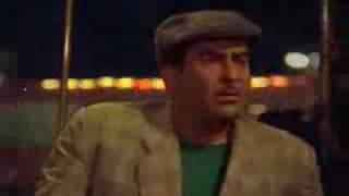 Padmini's sexy scene from mera naam joker (1970 hindi film)