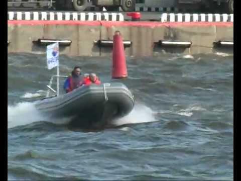 Лодки надувные пвх посейдон от компании посейдон