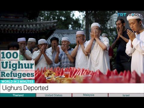 TRT World - World in Two Minutes, 2015, July 9, 15:00 GMT
