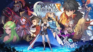 Luna Chronicles R - Gameplay Video 2