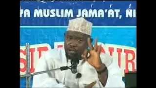 Dr Saheed Timehin - Tafsir-ul Qur'an _Suratul Yunus