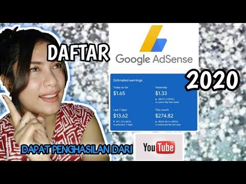 buat-akun-youtube-&-cara-daftar-google-adsense-2020-dari-hp-android||by-ikew