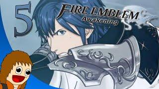 Fire Emblem Awakening: Ferox Don