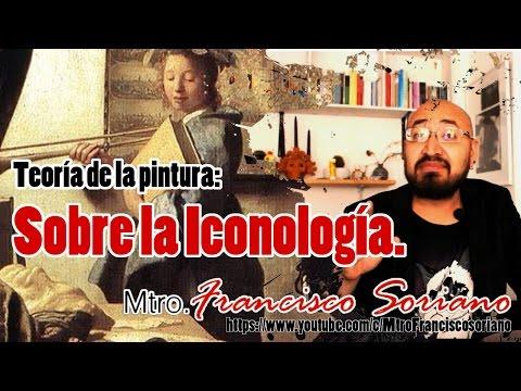 Iconología e Iconografía ¿Qué es? Un comentario.
