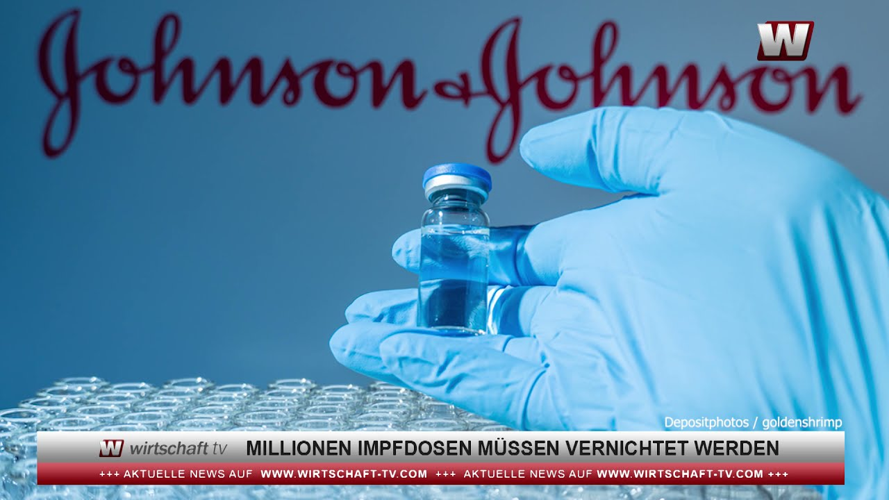 Millionen Impfdosen müssen vernichtet werden
